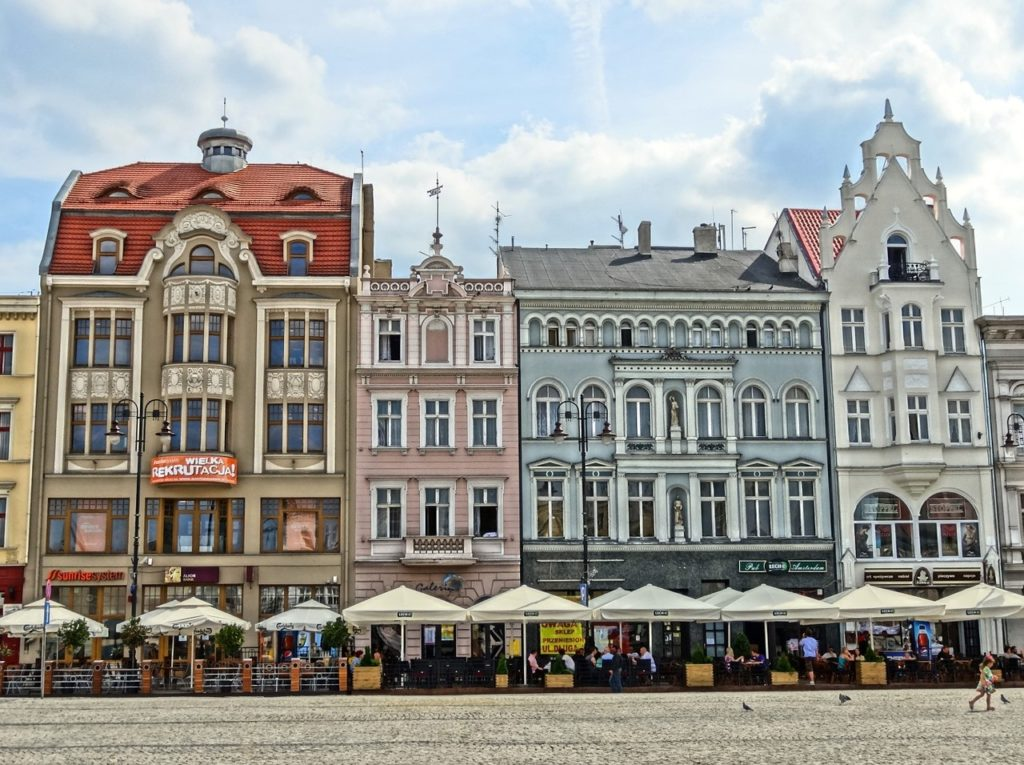 Biuro Tłumaczeń Bydgoszcz