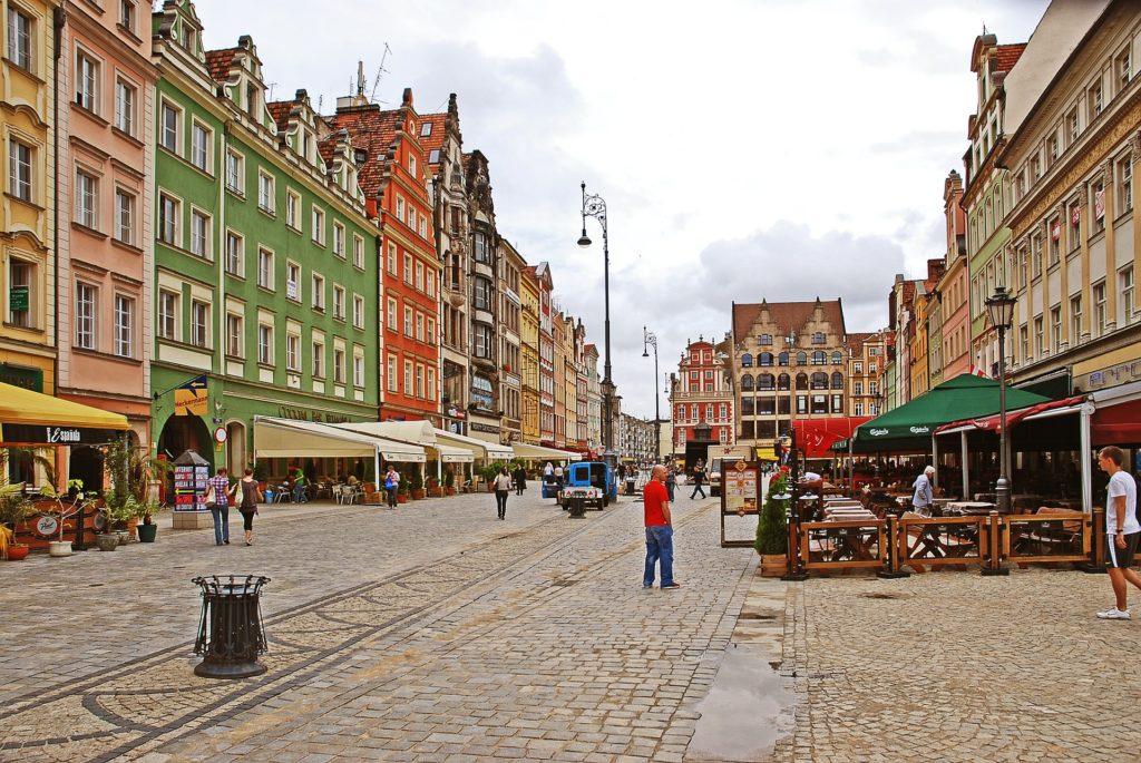 Biuro Tłumaczeń Wrocław