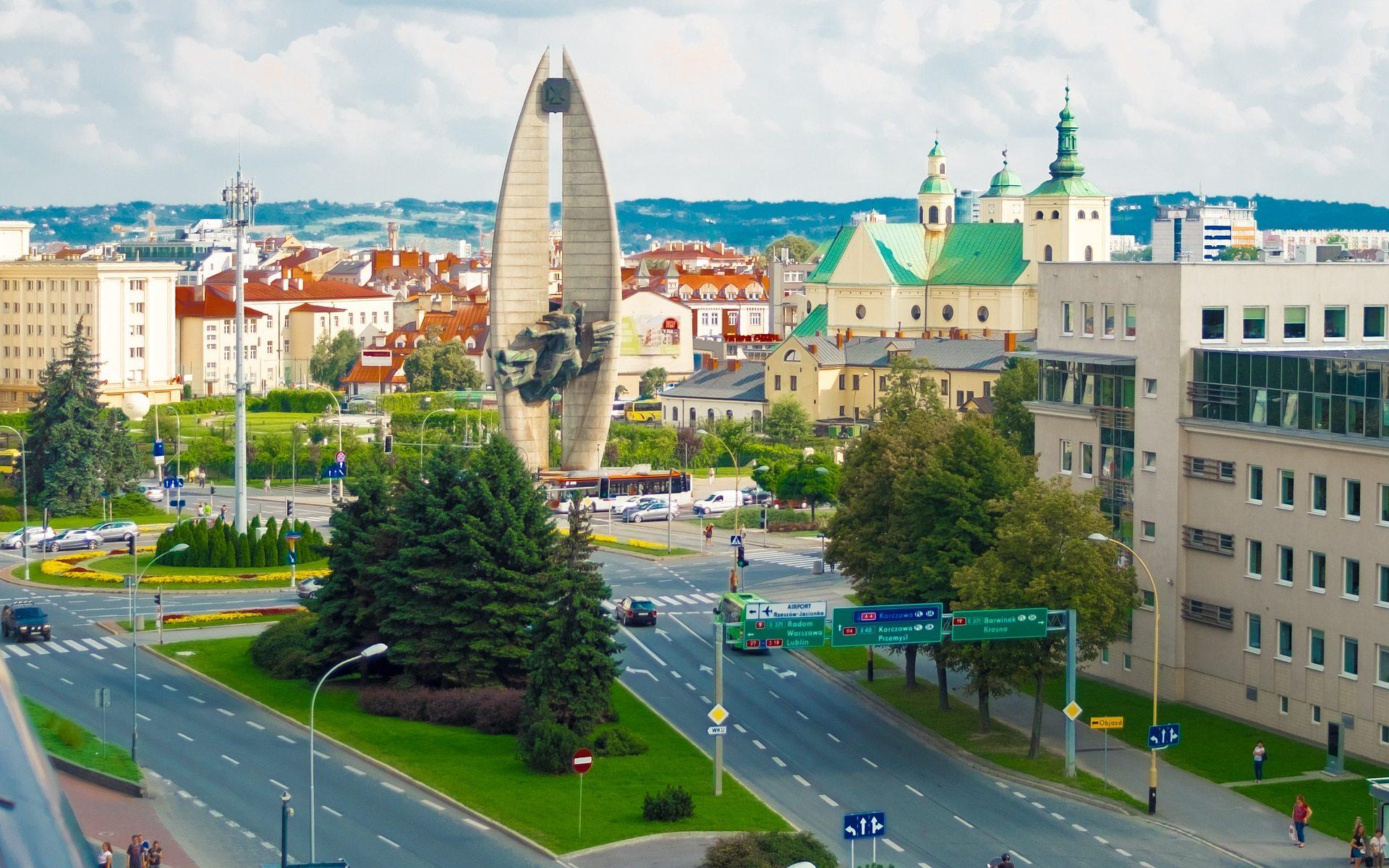 Biuro tłumaczeń Rzeszów